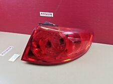 *2007-2009 Hyundai Santa Fe Rear Right Quarter Mounted Tail Light Lamp OEM