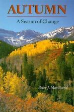 Autumn: A Season of Change