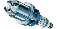 Bosch 504 Super 4 Spark Plug 4 Piece 21 Hex 14x1.25mm Thread 19mm Long 1.1mm Gap