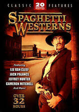 Spaghetti Westerns 20 Movie Pack - Colle DVD