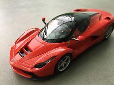 Carrera Digital 132 30665 La Ferrari LICHT Karosse+Chassis NEU