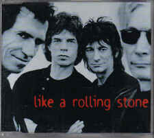 The Rolling Stones-Like A Rolling Stone cd maxi single