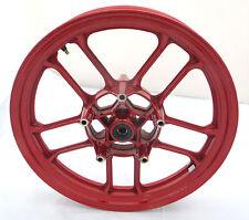 Honda VF700 Magna RC21 Felge vorn Vorderrad Rad vorne wheel front roue avant rim