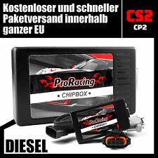Chiptuning AUDI A6 Allroad C5 2.5 TDI 132 kW 180 PS Chip Box PowerBox CS2