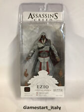 ASSASSIN'S CREED BROTHERHOOD - EZIO - LEGENDARY ASSASSIN - ACTION FIGURE - NEW