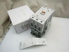 Cerus Magnetic Contactor Mrc 85a Mrc 85l 85a 240 600v 110vac Coil 1no1nc
