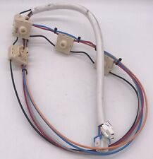 *New* Nx60T8111Ss Oem Samsung Range Oven Spark Switch Assembly 1-Year Warranty