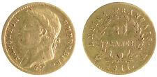 20 Francs Or NAPOLEON IER EMPEREUR - 1811 A PARIS