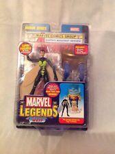 Marvel legends Wasp 6-inch action figure
