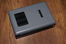 Revue 8mm film press klebepresse splicer presse