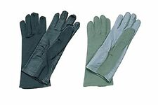 NEW Pilots Fire Heat & Flame Resistant Flight Gloves CHOICE Size & Color