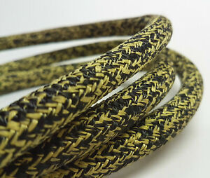 12mm 12mt Dyneema Racing SK78 with Kevlar Aramid Polyester Cover Rope Boat Yacht