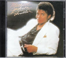 MICHAEL JACKSON - Thriller ★ CD