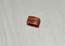 Exclusive Wooden Body for DENON DL103 DL103R Cartridge Tonabnehmer COCOBOLO Wood