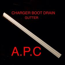 Charger Boot drain channel replacement panel(Straight)