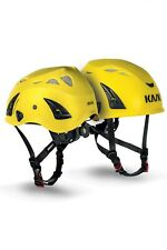 Kask Super Plasma Yellow Helmet
