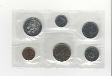 **1992**, Canadian, Proof-Like Set**