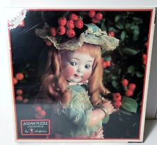 Dolls Jigsaw Puzzle Photographs by Tom Kelly Holly Berry