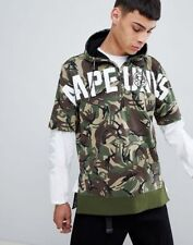 a8ad90ceda0 Buy Hooded A BATHING APE Regular Size Hoodies   Sweatshirts for Men ...