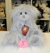 Charlie Bears Teddy Bär Moon 2020 Collection ca. 36cm groß (Nr.5)