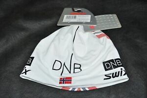 DNB norway cap hat skiing  Siwx  odlo speedskating winter olympics