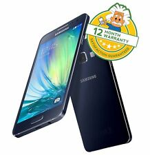 Samsung Galaxy A3 A300FU Black 16 GB (Unlocked) Android Smartphone Grade A