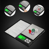 0.01g/500g Precision Pocket Scale  Jewelry Electronic Digital LCD Balance Weight