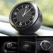 Car Clock Auto Refit Innere Luminous Electronic Quarzuhr Watch Für Mercedes-Benz