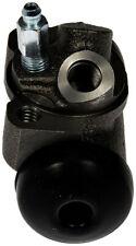 Drum Brake Wheel Cylinder Rear Left Dorman W4803