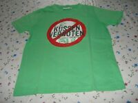 Super Coole Kinder T-Shirt in Gr.128 -134 von Tom Tailor mit Motiv.