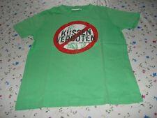 Super Coole Kinder T-Shirt in Gr.128 -134 von Tom Tailor mit Motiv.