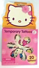 Temporary tattoos Hello Kitty new