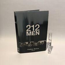 Carolina Herrera 212 Men EDT 1,5ml