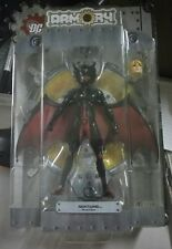 Nightwing DC Direct Armory Action Figure Power Girl NOC New on Card