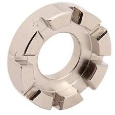 8 Way Bike Spoke Universal Wheel Rim Nipple Spanner/Wrench Tighten Push Tool CF