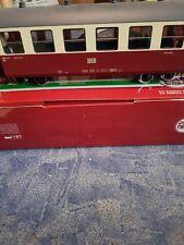 LGB 37730 Personenwagen der HSB