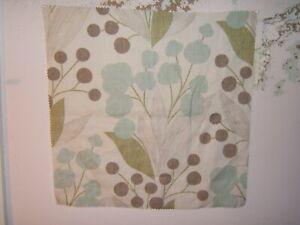 Kravet, Capparis. Floral Remnants, Various Sizes and Colors