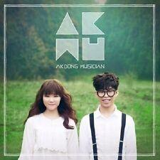 "Akdong Musician AKMU 1st Album ""PLAY"" K-Pop + Booklet + Sticker +Unfolded Poster"
