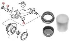Rear Axle Arm Bush Bearing Repair Kit For Citroen Berlingo Peugeot 405 Partner
