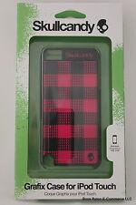 Skullcandy Grafix Case for iPod Touch 5-Gen SKBE4000
