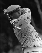 1987 PGA Pro Golfer PAYNE STEWART Glossy 8x10 Photo Print Golf Swing Poster