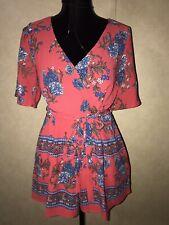 2934e9f6a Trixxi Romper Jumpsuits & Rompers for Women for sale   eBay