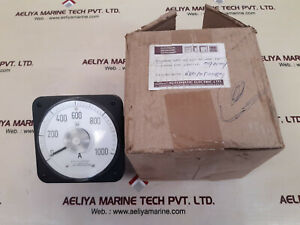 Ae m2-ammeters-sq-110 dc ammeter