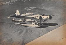 """A3547) WW2 AVIAZIONE """"AIRONI"""" IDROVOLANTE CANT Z 506."""