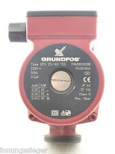 Grundfos UPS 25 - 60  Heizungspumpe 130 mm  Umwälzpumpe 230 Volt  NEU P4614/16