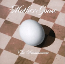 `Anomoanon, The`-Mother Goose Cd New