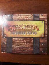 HELLOWEEN-TREASURE CHEST CD box nuovo sigillato