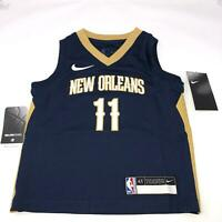 New Orleans Pelicans Jrue Holiday #11 Nike Jersey Kids Toddler Size 4T