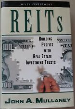 REITs: Building Profits with Real Estate Investment Trusts, ISBN:0471193240