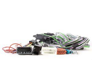 Dodge Nitro Sonorisation Activation Antennes Autoradio Câble Adaptateur Fiche